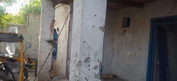 Беспилотные удары США по базамтеррористов (Хорасан)