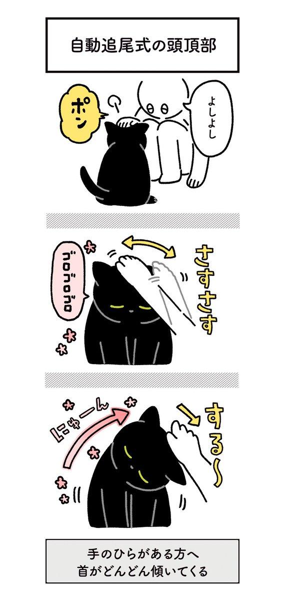 可愛すぎて読んでいて頬が緩んじゃう!頭を撫でられたり、飼い主さんにすりすりするのが大好きな猫のお話!