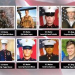 Image for the Tweet beginning: God bless the families of