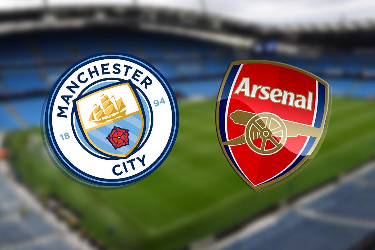 Manchester City vs Arsenal Full Match & Highlights 28 August 2021