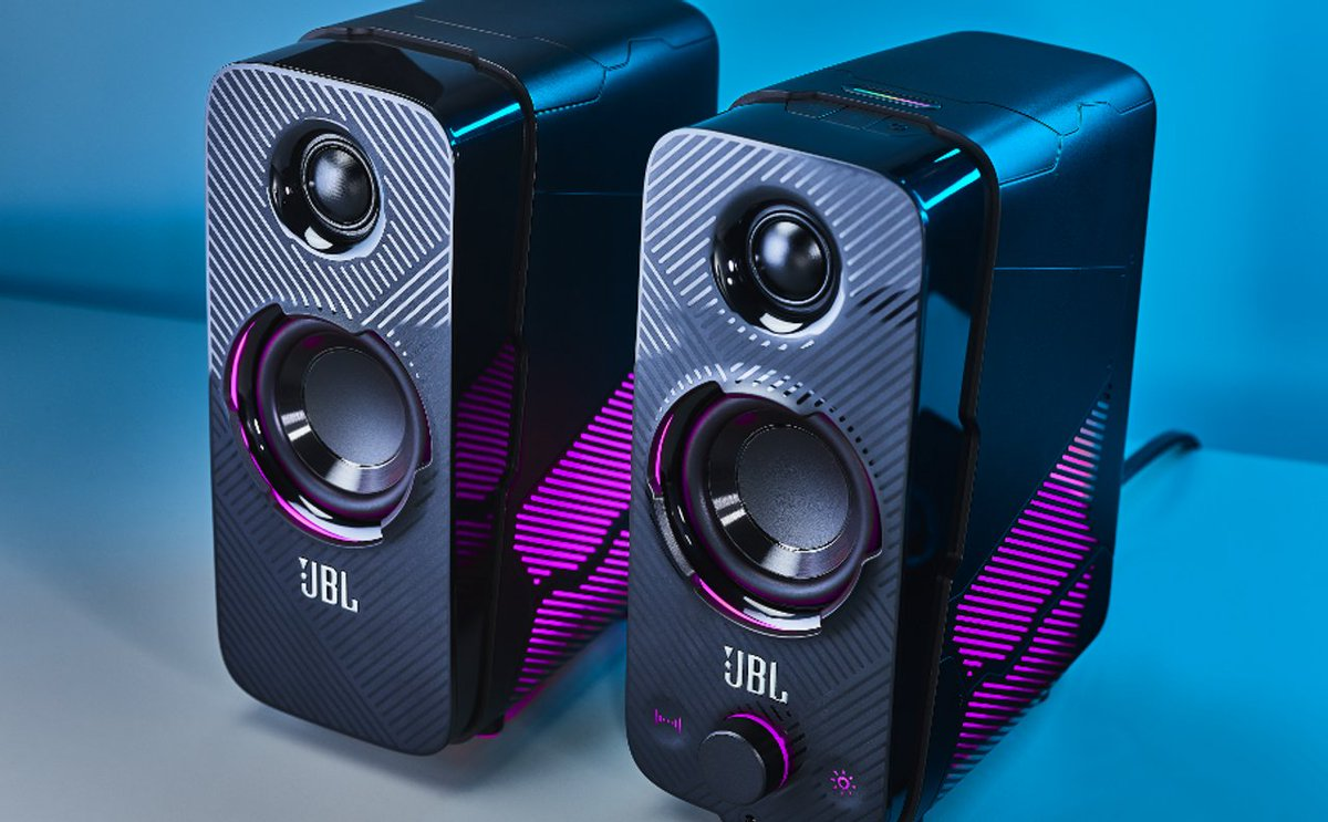 We only accept DMs from those using JBL Quantum DUOs