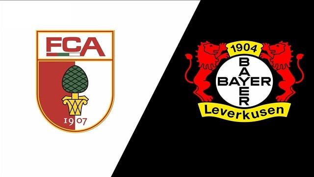 Augsburg vs Bayer Leverkusen Highlights 28 August 2021