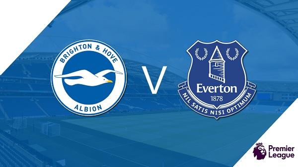 Brighton vs Everton Highlights 28 August 2021