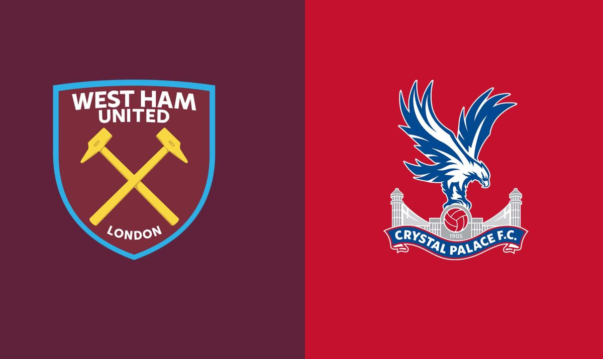 West Ham vs Crystal Palace Highlights 28 August 2021