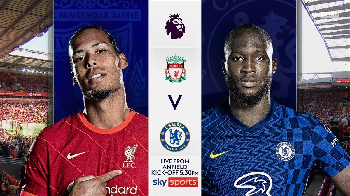 Full match: Liverpool vs Chelsea