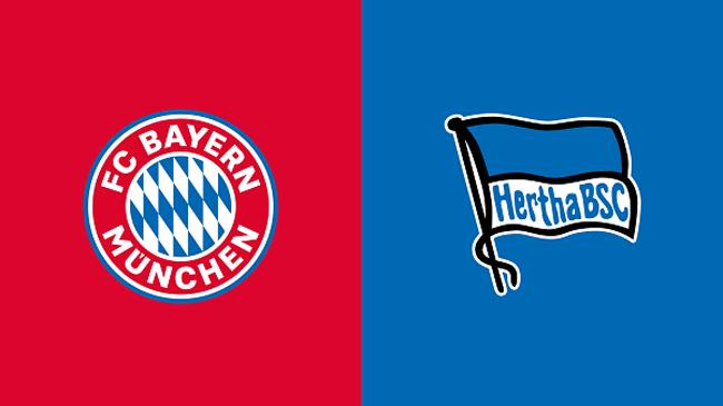 Bayern Munich vs Hertha Berlin Full Match & Highlights 28 August 2021