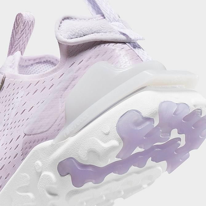 Now Available Wmns Nike React Vision 'Lilac'  FNL: JD: