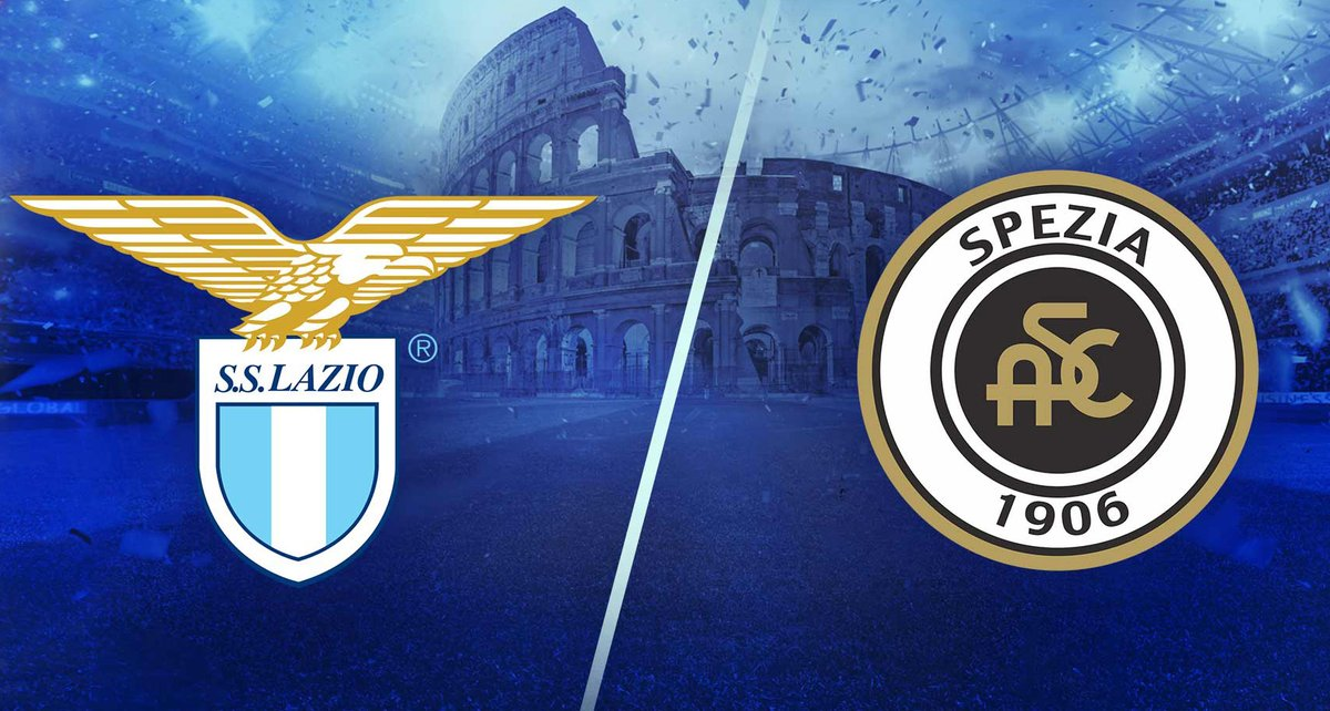 Lazio vs Spezia Highlights 28 August 2021