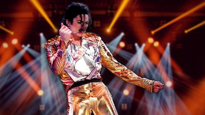 Happy Birthday to the King of Pop, Michael Jackson