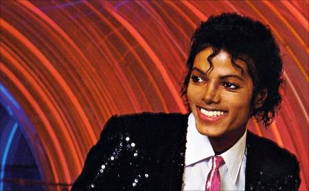 Happy Birthday Michael Jackson! -