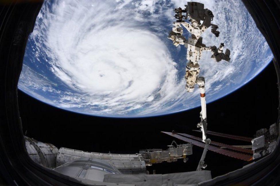 huracán Ida
