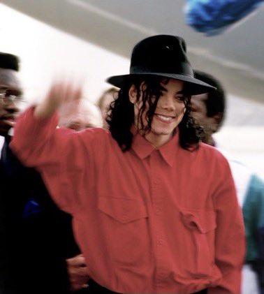 Happy birthday Michael Jackson!!! The greatest!!!