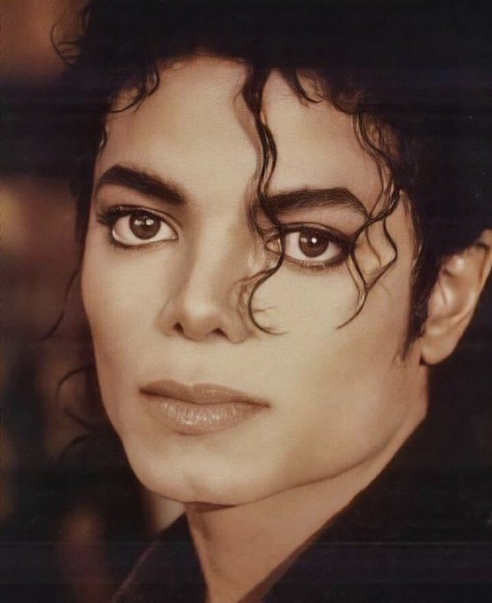 Happy Heavenly Birthday Michael Jackson    You are missed