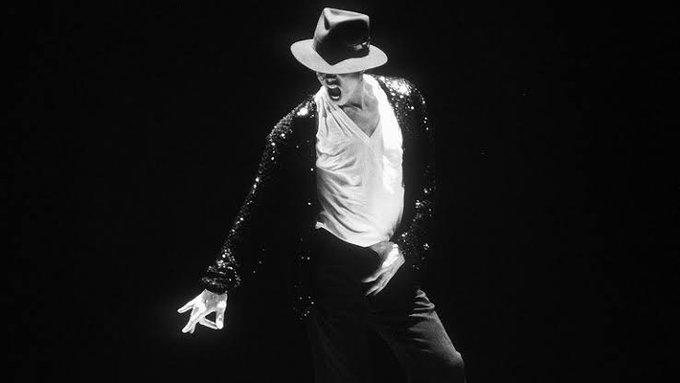 Happy Birthday Michael Jackson Legend