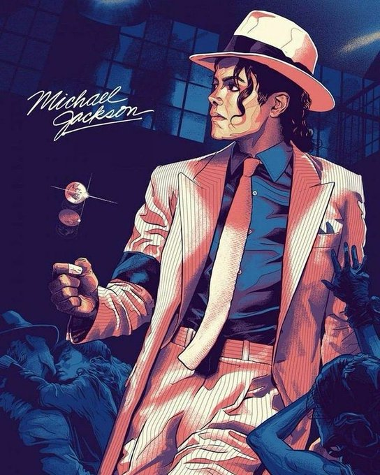 Michael Jackson would\ve turned 63 today. Happy Birthday to the one & only King Of Pop!
