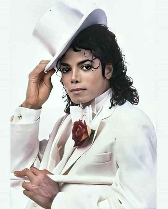 Happy birthday to the King of all Music,Michael Jackson.