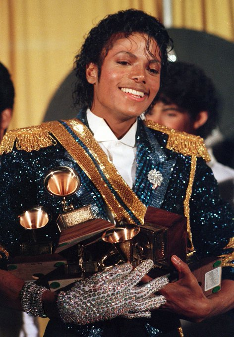 Happy Birthday to the greatest entertainer of all time, Michael Jackson.