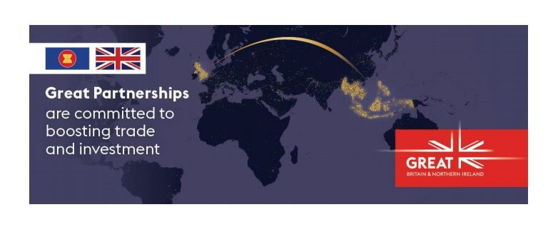 Official Launch: ASEAN-UK Digital Innovation Partnership, 1 Sept: The Association of Southeast Asian Nations (ASEAN) and the UK would like to invite you to the inaugural symposium of the ASEAN-UK Digital Innovation Partnership. Find out more 👉👉buff.ly/38tcgTb @ASEAN_BAC