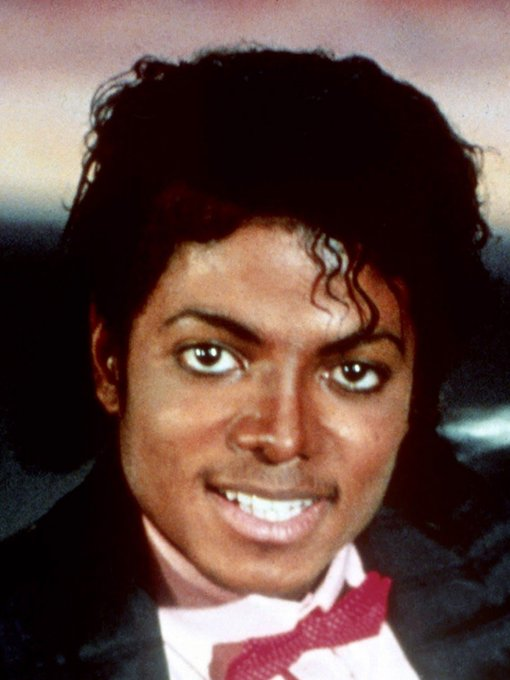 Happy birthday Michael Jackson R.I.P.