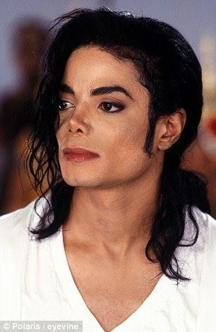 Happy Birthday Michael Jackson Born: August 29, 1958