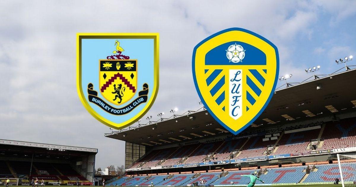 Burnley vs Leeds United Highlights 29 August 2021