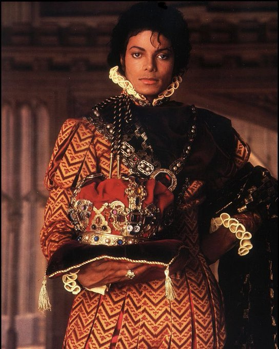 Happy birthday to Michael Jackson. He would ve turned 63 today.