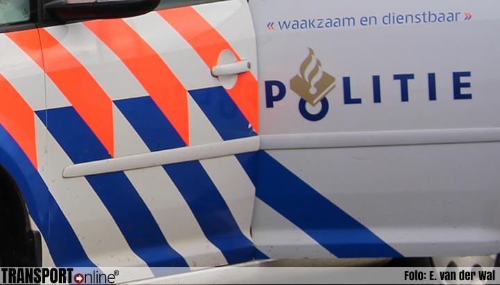 Politie onderzoekt overlijden vrouw van trap in IJsselstein