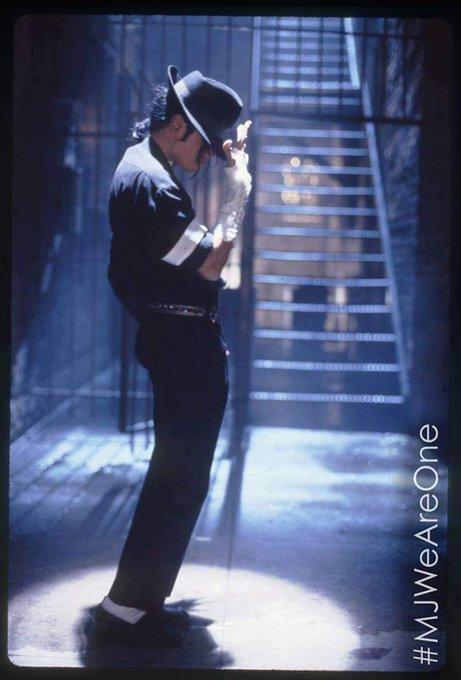 Happy bday Michael Jackson !!! Único e irrepetible .