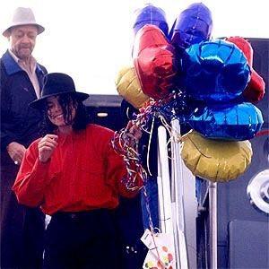 Happy Birthday, Michael Jackson We miss you down here.