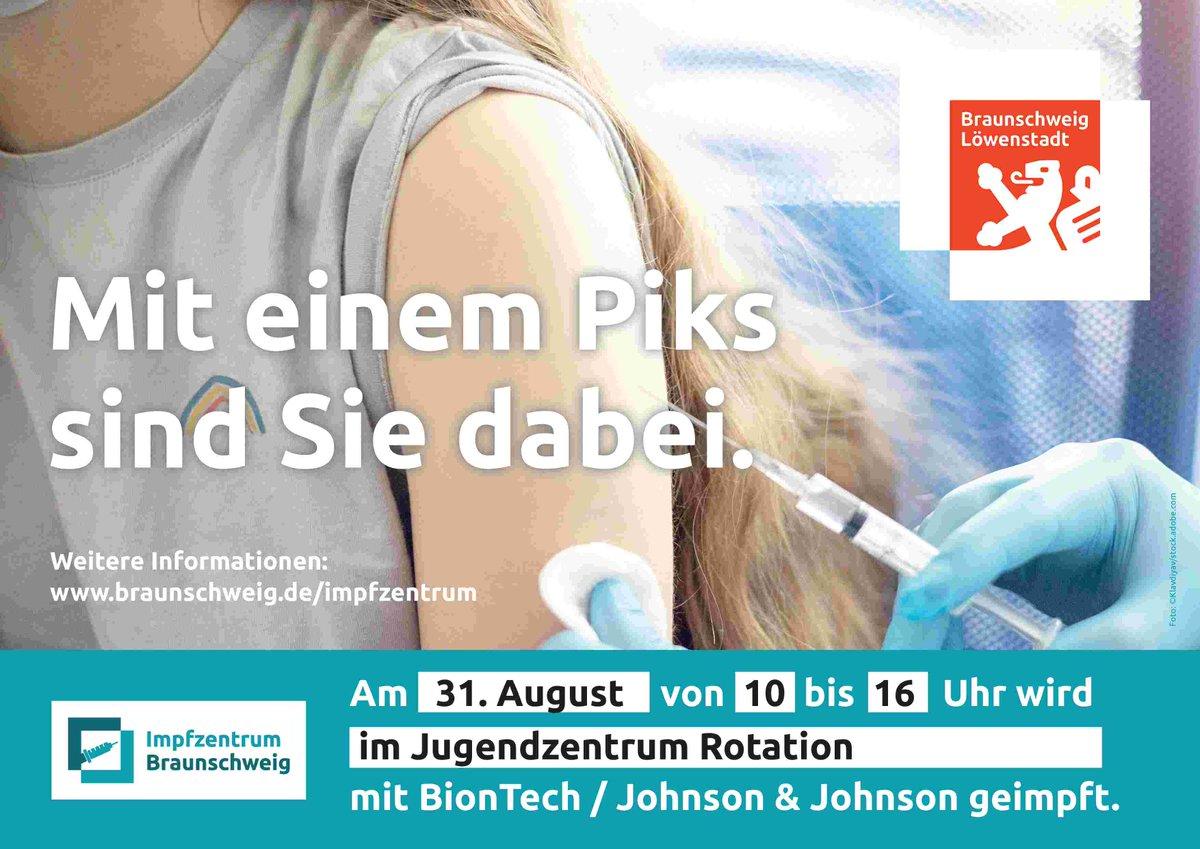 Impf-Plakat