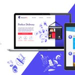SpartanPac have made a splash in the world of takeaway delivery bags; their customisable range of products has been adapted by the likes of Uber Eats. We're working with them on a B2B funnel to get their high-quality Pacs on the backs of more riders worldwide.