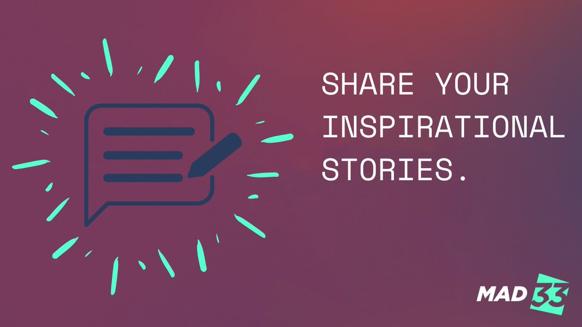 test Twitter Media - Want to guest blog and share your inspirational story with thousands? Get in touch with MADAshleigh@venquis.com: https://t.co/qeErteysSd https://t.co/yCu4q3lgqc