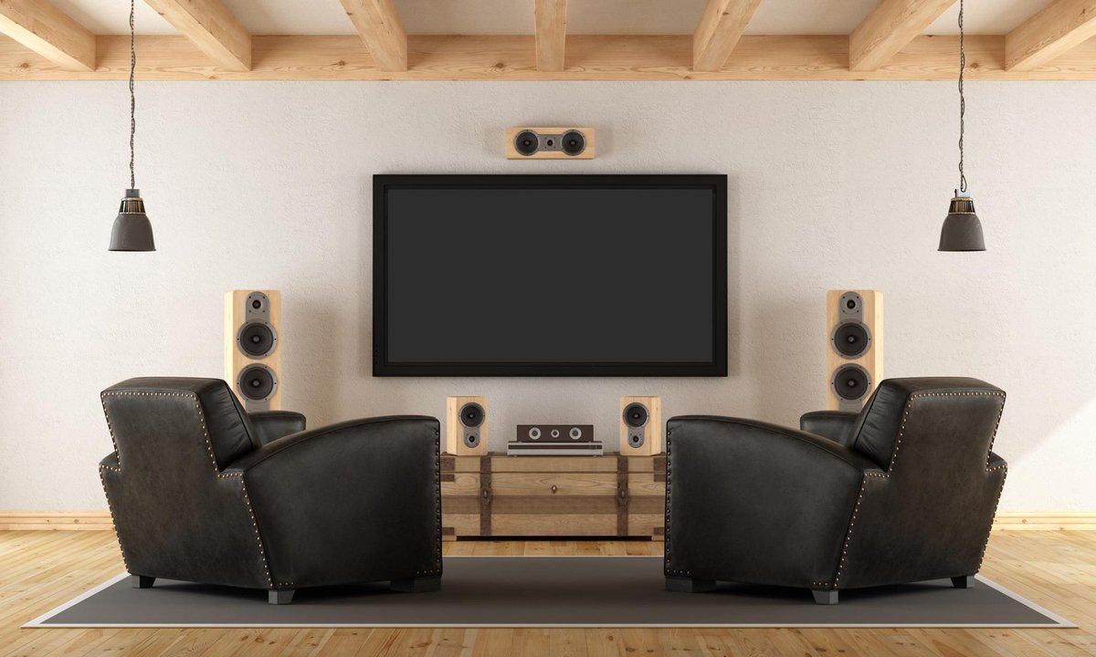 DTS will integrate TV speakers into WiFi surround sound setups