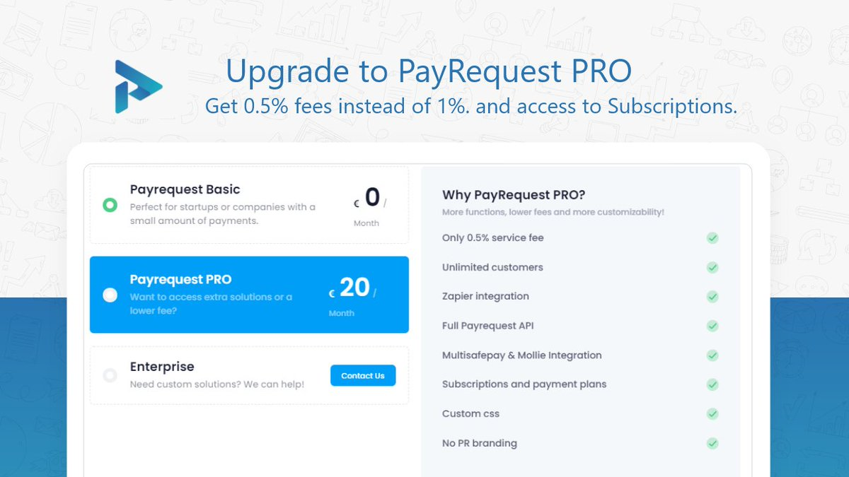 payrequest pro