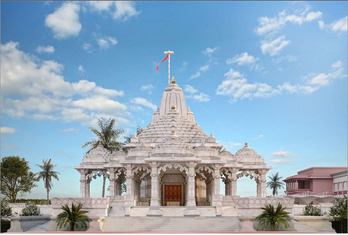 PM Modi to lay foundation stone for construction of Parvati Mandir in Prabhas Patan