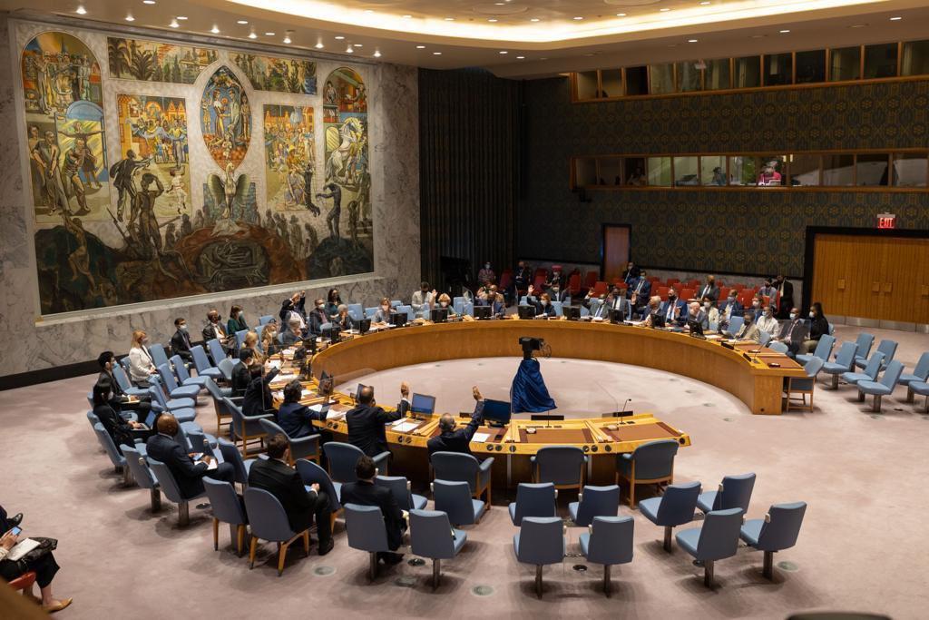 विदेश मंत्री एस जयशंकर ने कहा है कि दुनिया को आतंकवाद से कभी समझौता नहीं करना चाहिए