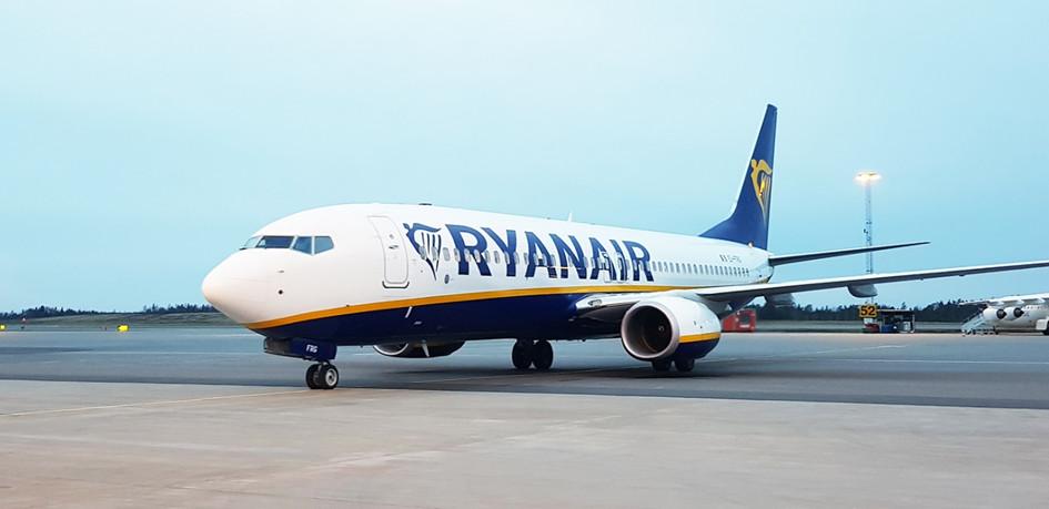 Ryanair expanderar ytterligare på Stockholm Arlanda och utökar utbudet med linje till Barcelona  https://t.co/cNp7zVtdPG https://t.co/L81pMPSU46