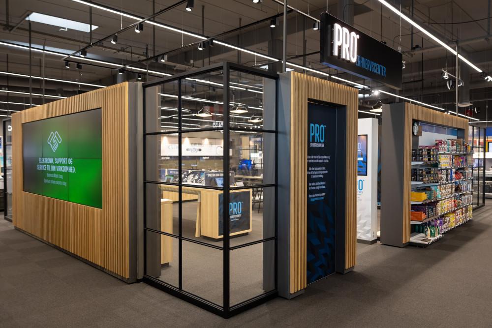 Elgiganten åbner to nye Pro Erhvervscentre i Glostrup og Skejby https://t.co/RVm8dYtiMw https://t.co/BLYi8eJHy5