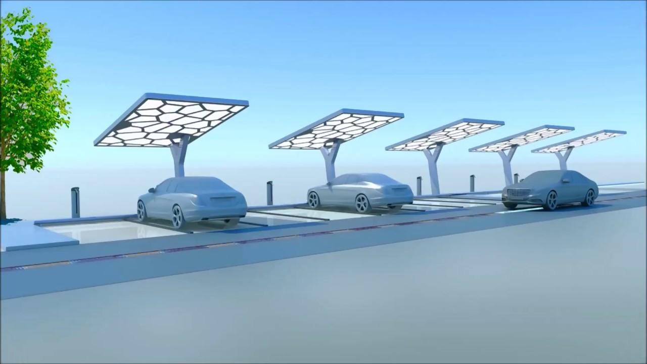 केंद्रीय भारी उद्योग मंत्री ने कर्ण लेक रिज़ॉर्ट, करनाल में सोलर इलेक्ट्रिक वाहन (ईवी) चार्जिंग स्टेशन का उद्घाटन किया