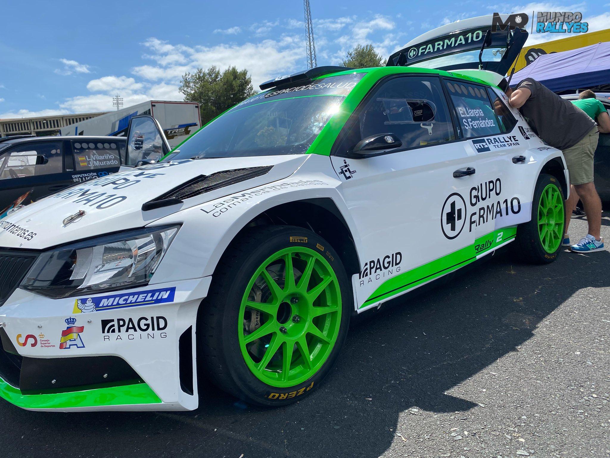 SCER + TER: 52º Rallye de Ferrol - Suzuki [20-21 Agosto] E9J4HvmXMAg65GQ?format=jpg&name=large