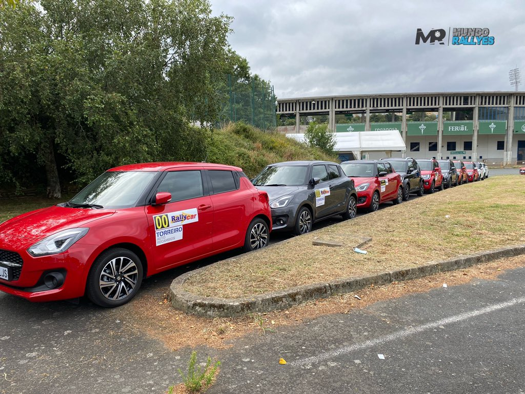 SCER + TER: 52º Rallye de Ferrol - Suzuki [20-21 Agosto] E9JlWlqXIAEOdVh?format=jpg&name=medium