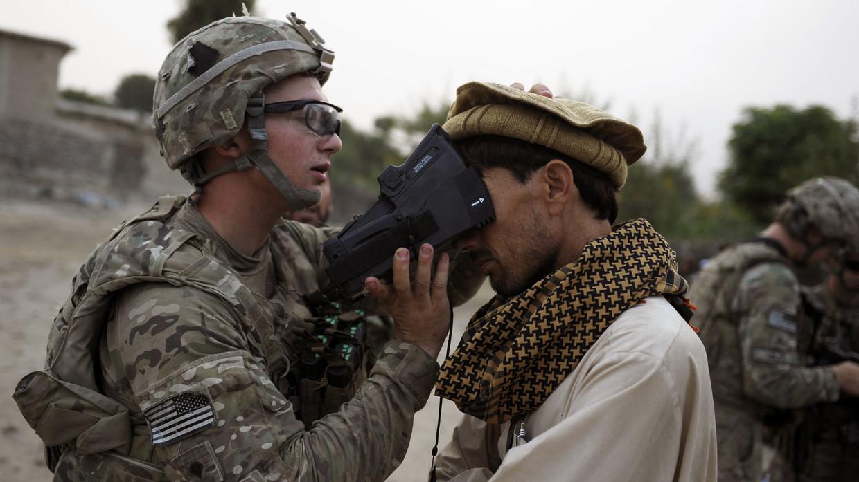 Afghan-biometric