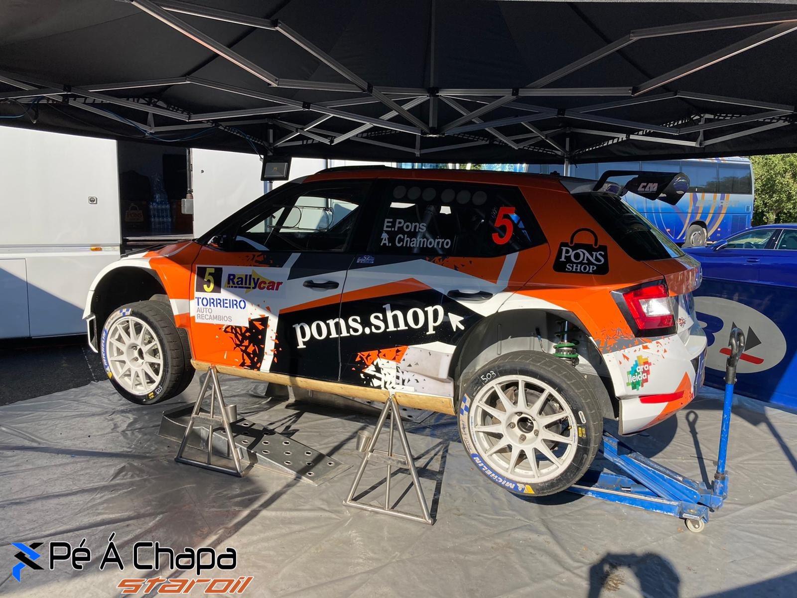 SCER + TER: 52º Rallye de Ferrol - Suzuki [20-21 Agosto] E9LFDeWXIAA4bRN?format=jpg&name=large
