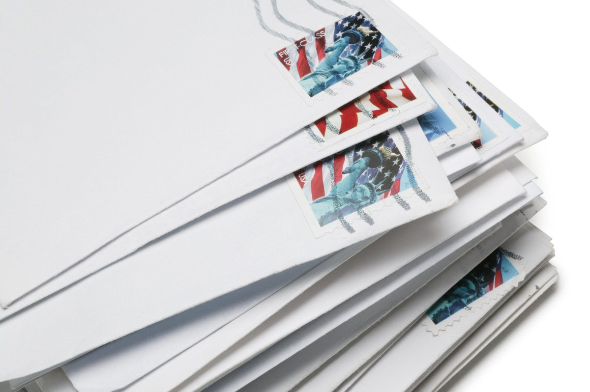 Don't miss these great tips about how you can cut costs even with the #USPS price increase from @mailingdotcom