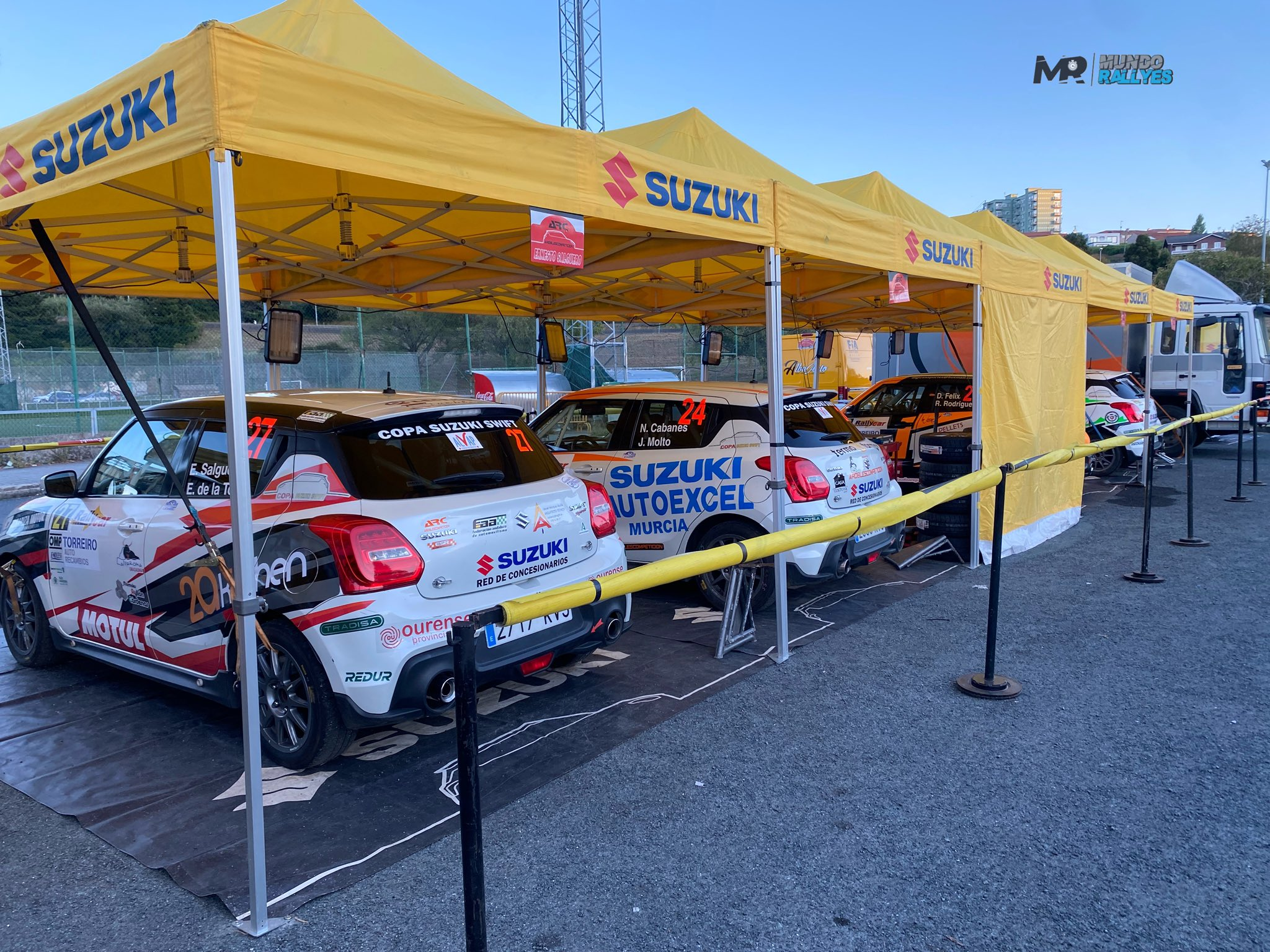 SCER + TER: 52º Rallye de Ferrol - Suzuki [20-21 Agosto] E9LZjg3WUAsD_-1?format=jpg&name=large