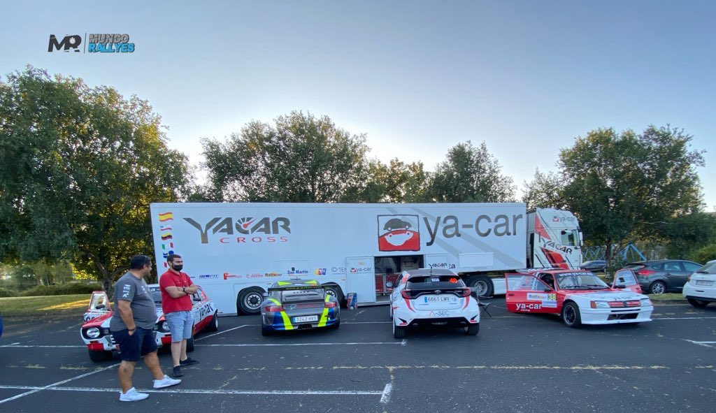 SCER + TER: 52º Rallye de Ferrol - Suzuki [20-21 Agosto] E9Lgn_FWEAAxwoN?format=jpg&name=medium