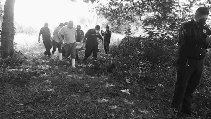 Dos cuerpos son localizados sin vida en ríos de la Cuenca del Papaloapan