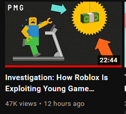 roblox needs that spare money for better moderation bro