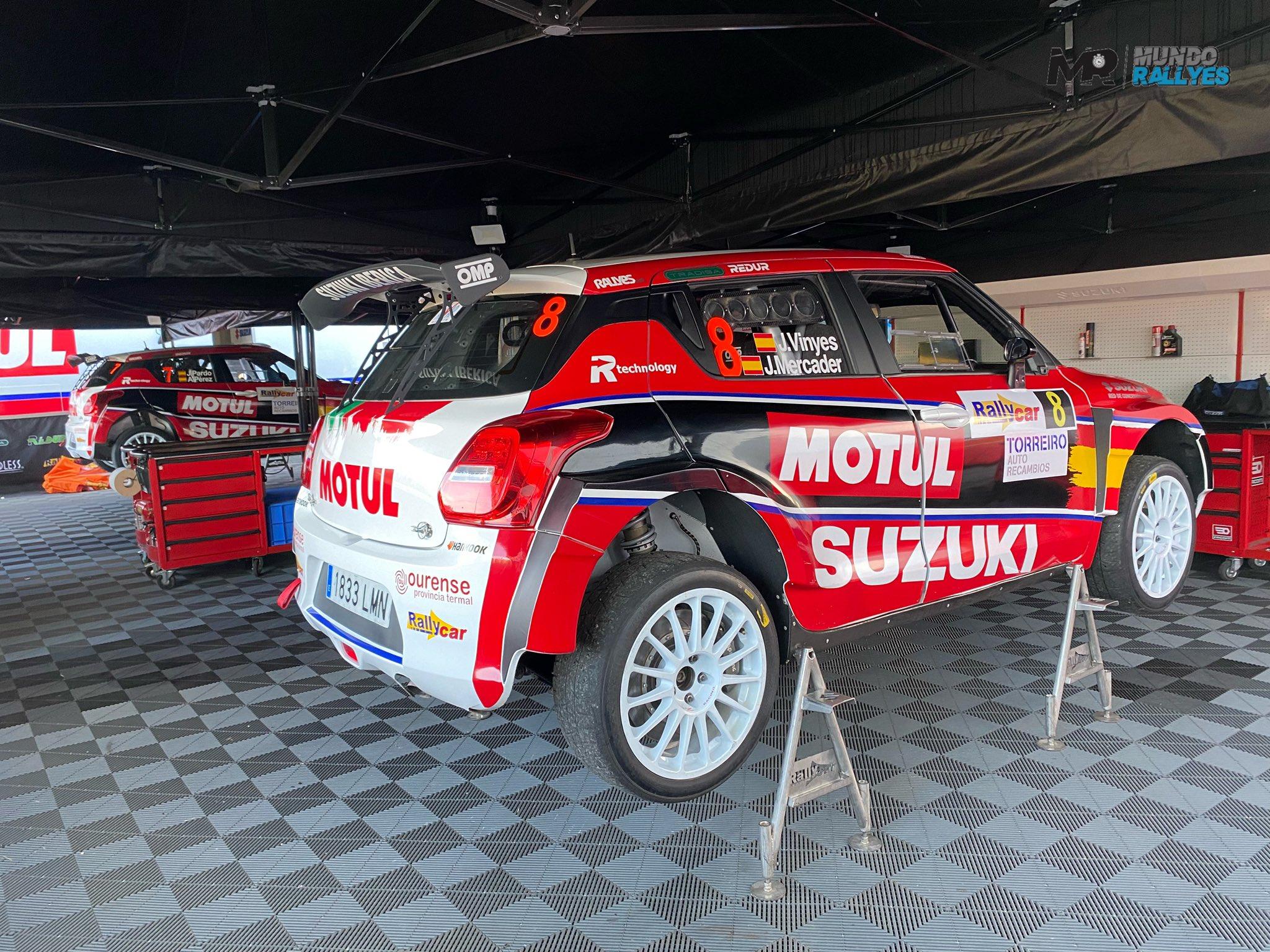 SCER + TER: 52º Rallye de Ferrol - Suzuki [20-21 Agosto] E9N5SbSXMAEtV2n?format=jpg&name=large