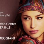 Image for the Tweet beginning: #EFIReggiani will be attending @tmeexhibition.